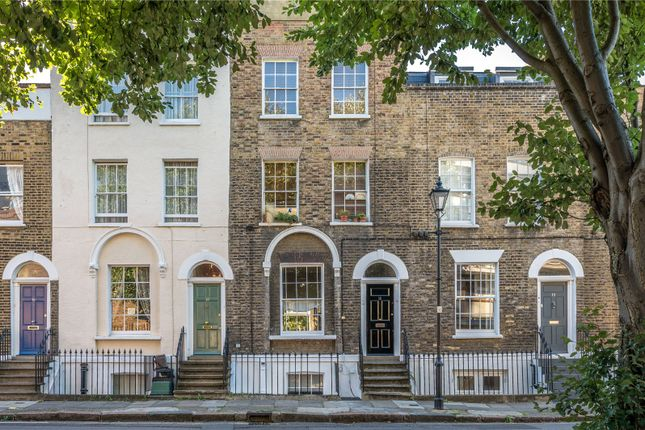 2 bed flat for sale in Rocliffe Street, Islington, London N1