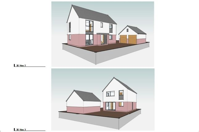 Thumbnail Detached house for sale in Whitehouse Lane, Formby, Liverpool