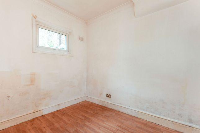 Bedroom of 151 Selhurst Road, London SE25