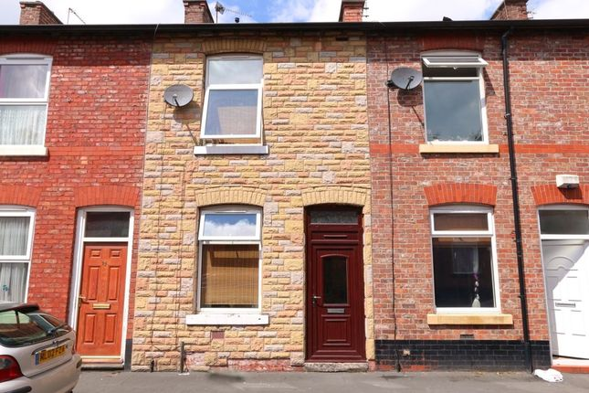 Thumbnail Terraced house for sale in Martin Street, Hyde