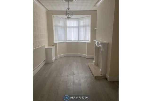 Thumbnail Terraced house to rent in Low Wood Road, Birmingham