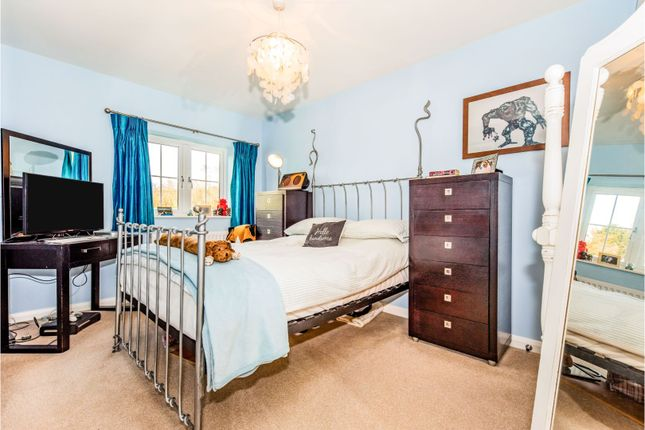 Bedroom Two of Bryant Mews, Guildford GU4
