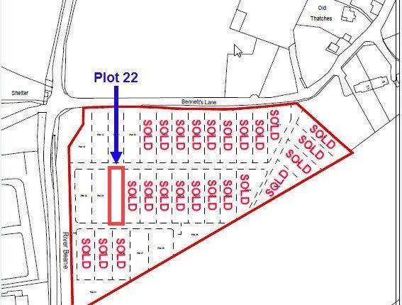 Plot 22 Church Farm Meadow, Rushden, Buntingford, Hertfordshire SG9