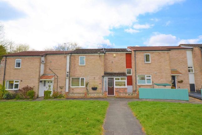 3 bed terraced house for sale in Edleston Grove, Wilmslow SK9