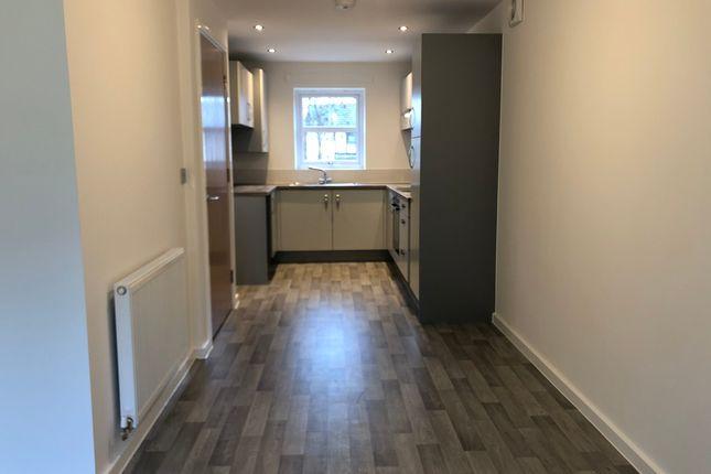 2 bedroom semi-detached house for sale in Encore, Grafton Road, Brizlincote, Burton-Upon-Trent