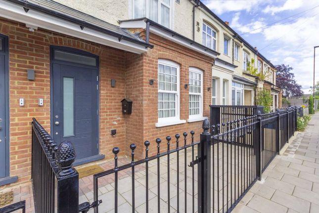 Thumbnail Flat to rent in Bear Road, Feltham