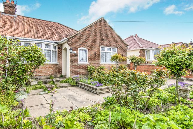 2 bed semi-detached bungalow for sale in Allens Lane