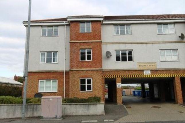 Thumbnail Flat to rent in Breval Court, Baillieston, Glasgow