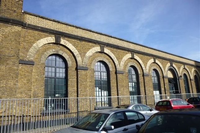 Thumbnail Office to let in 1c Commonwealth Buildings, Woolwich Church Street, Woolwich, London