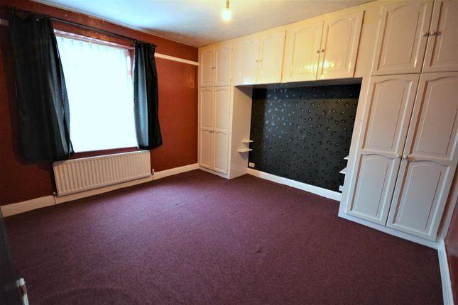 Master Bedroom of West View, Evenwood, Bishop Auckland DL14
