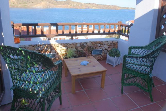 2 bed apartment for sale in Fornells, Menorca, Spain