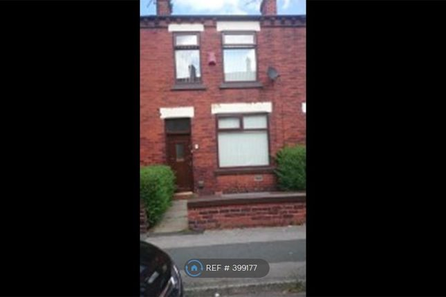 Thumbnail Terraced house to rent in Balmoral Road, Farnworth