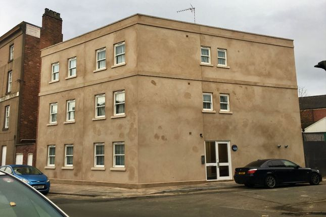 Thumbnail Flat to rent in First Floor Moss House, Leamington Spa