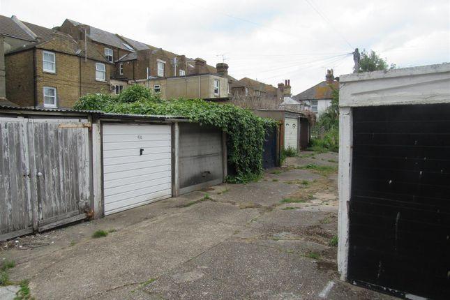 Parking/garage for sale in The Centre, Mortimer Street, Herne Bay