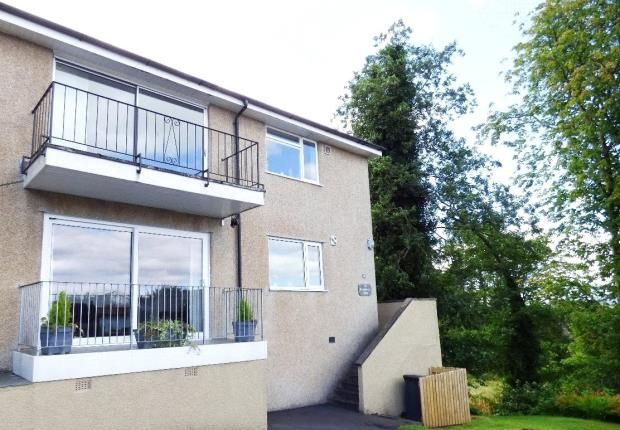 Thumbnail Flat for sale in Beechwood Close, Bowness-On-Windermere, Windermere