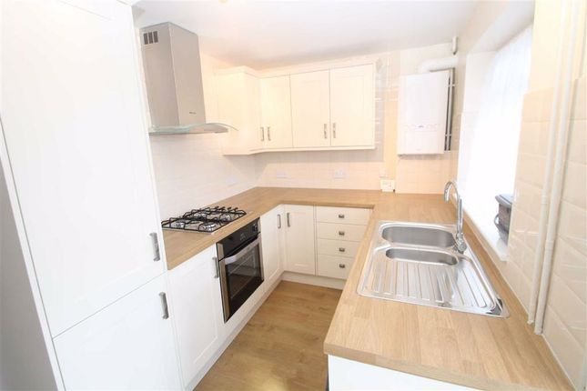 3 bed terraced house to rent in Calder Vale, West Bletchley, Milton Keynes MK3