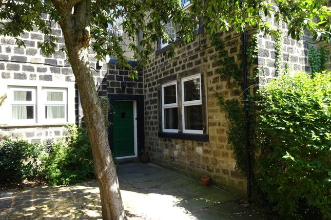 Thumbnail Flat to rent in Newlaithes Road, Horsforth, Leeds