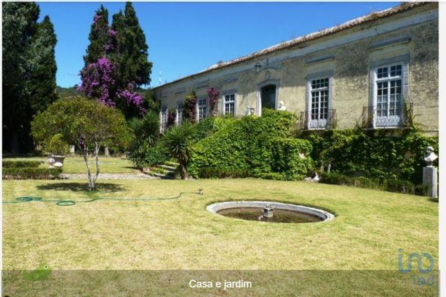 Thumbnail Town house for sale in Santa Maria Da Graça, Setúbal Municipality, Portugal