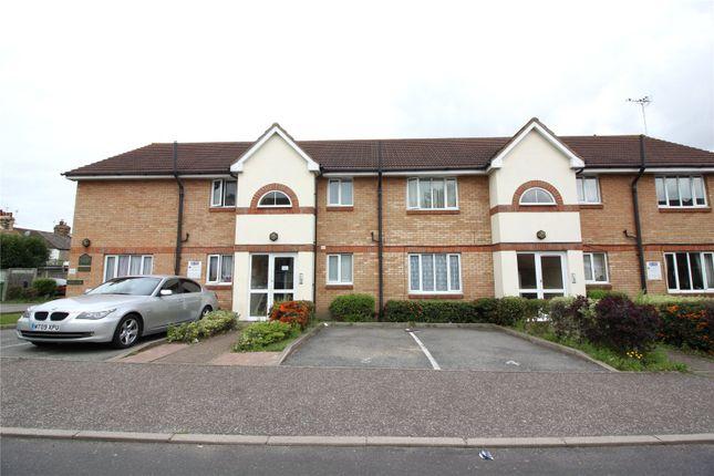 Picture No. 01 of Harmer Court, Harmer Road, Swanscombe, Kent DA10