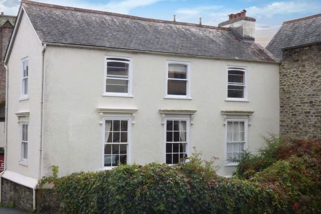 Thumbnail Commercial property for sale in Drake Road, Tavistock