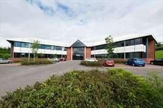 Serviced office to let in Carnegie Campus, Enterprise Way, Dunfermline