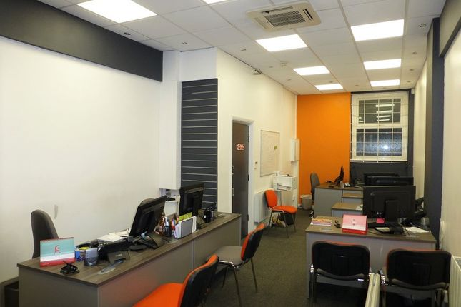 Thumbnail Office to let in Stoke Newington, London