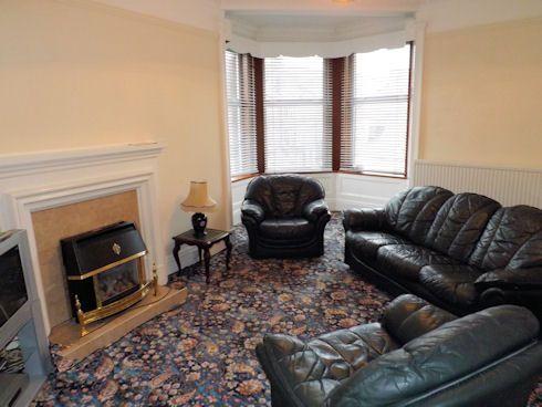 Thumbnail Duplex for sale in Burnbank Street, Campbeltown