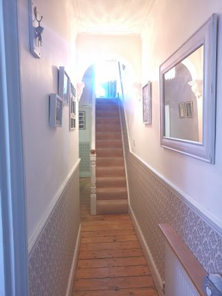 Traditional Hall of Gordon Road, Gosport PO12