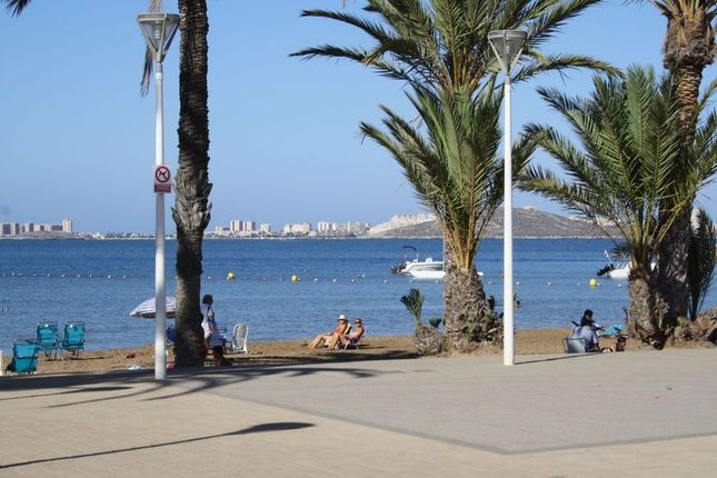 3 bed apartment for sale in Islas Menores, Murcia, Spain