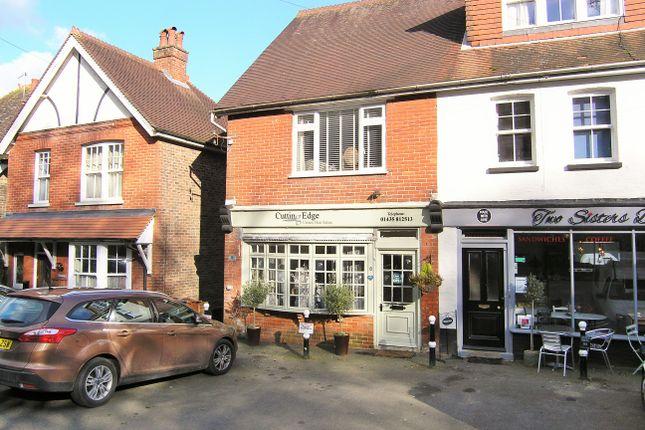 Thumbnail Retail premises for sale in Little London Road, Horam