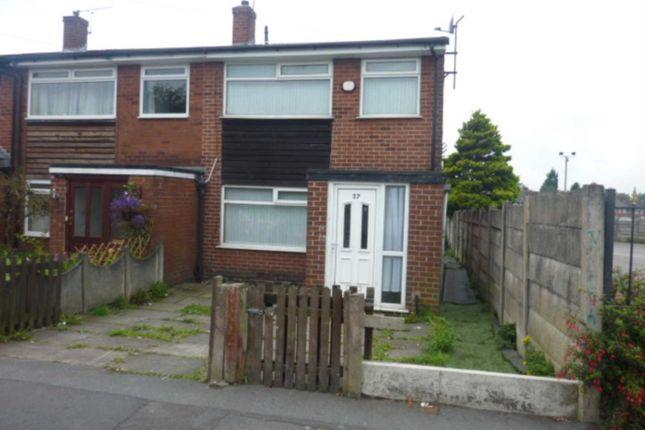 Old Lane, Little Hulton, Manchester M38