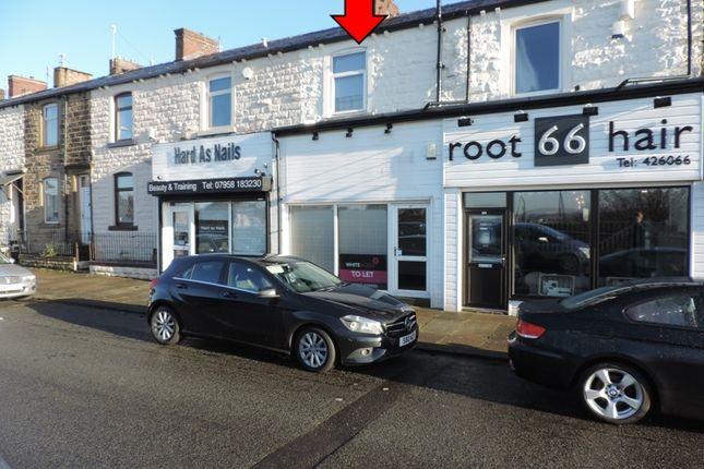 Retail premises to let in Padiham Road, Burnley