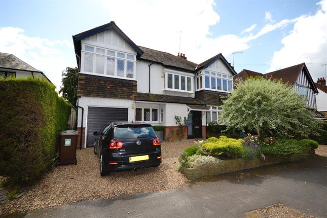 5 bed detached house for sale in Woodlands Road, Bushey
