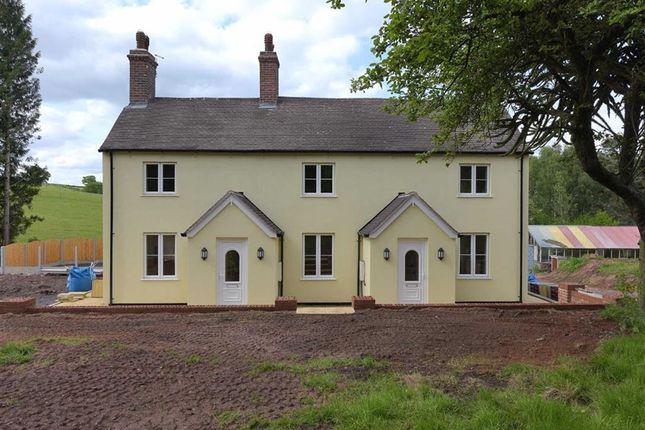 Thumbnail Cottage to rent in Radway Cottages, Greensforge Lane, Stourbridge