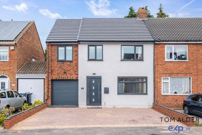 4 bed semi-detached house for sale in Shenstone Road, Maypole, Birmingham B14