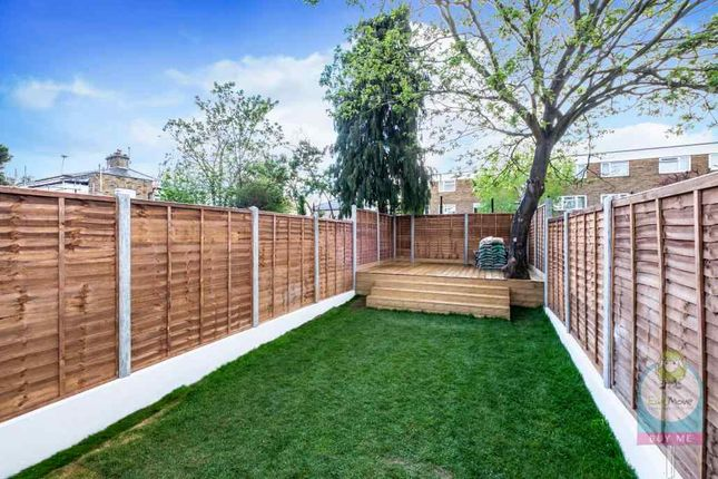 Thumbnail Terraced house for sale in Idmiston Road, London