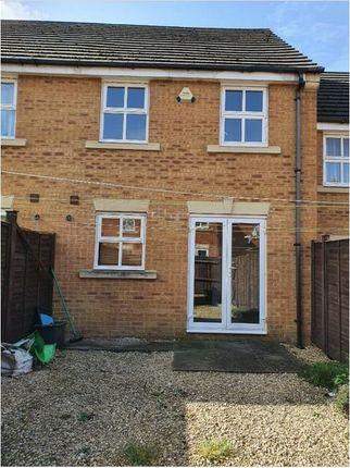 Thumbnail Terraced house to rent in Parnell Road, Stapleton, Bristol
