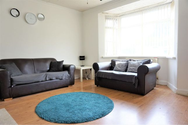 Lounge of Clough Top Road, Manchester M9