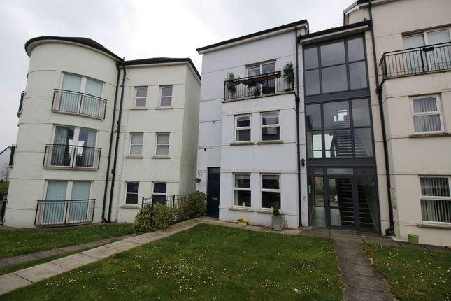 Thumbnail Flat for sale in Linen Crescent, Bangor