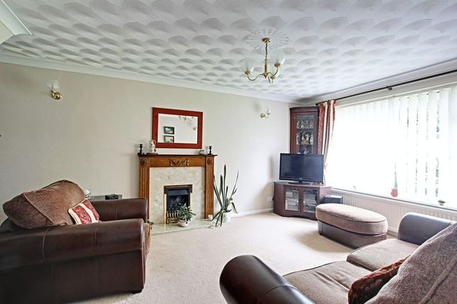 Thumbnail Bungalow for sale in Adeliza Garth, Hedon, Hull