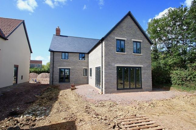 Thumbnail Detached house for sale in Barton Road, Keinton Mandeville, Somerton