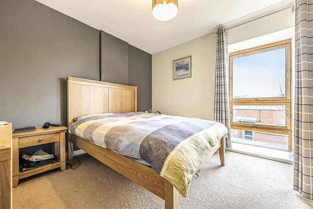 Bedroom of Broad Weir, Broadmead, Bristol BS1