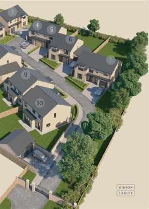 4 bedroom detached house for sale in Elm Road, Wisbech