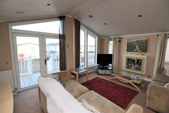 Lounge of Cygnet Park, The Links, Whitley Bay NE26