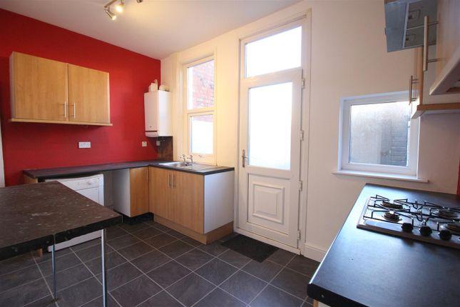 Kitchen/Diner of Belgrave Street, Darlington DL1