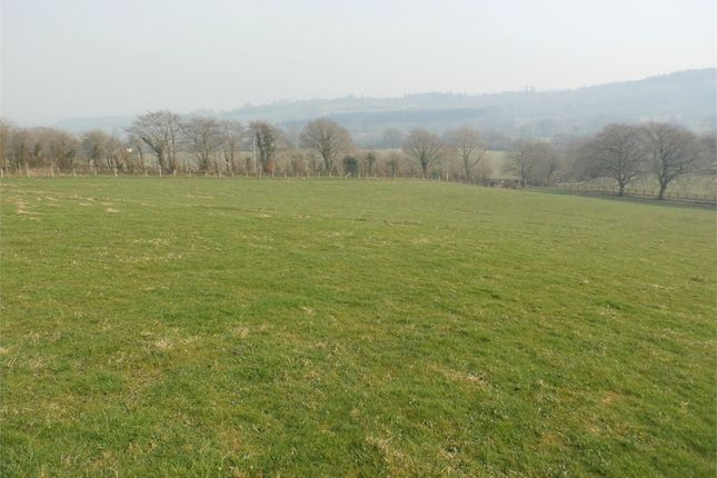 Land for sale in Broderi, Bettws, Lampeter
