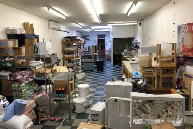 Thumbnail Industrial to let in Finchley Road, London