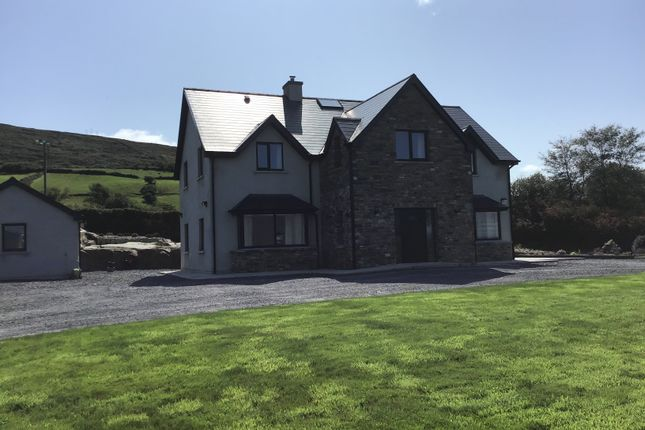 Thumbnail Detached house for sale in Ardnageehy More, Bantry, Cork County, Munster, Ireland