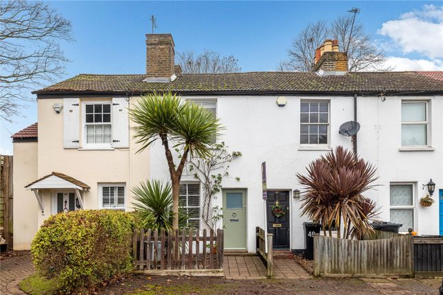 Find 1 Bedroom Houses For Sale In Bromley London Zoopla