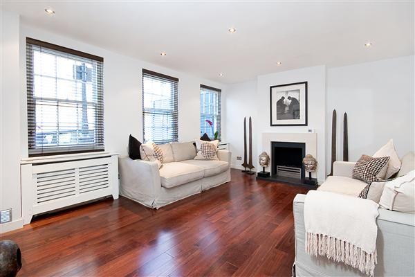 Thumbnail Property to rent in Rutland Street, Knightsbridge